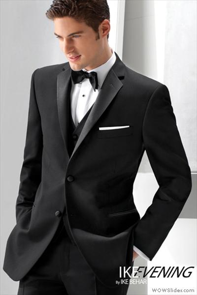 Tuxedos-Black-Parker-8360C