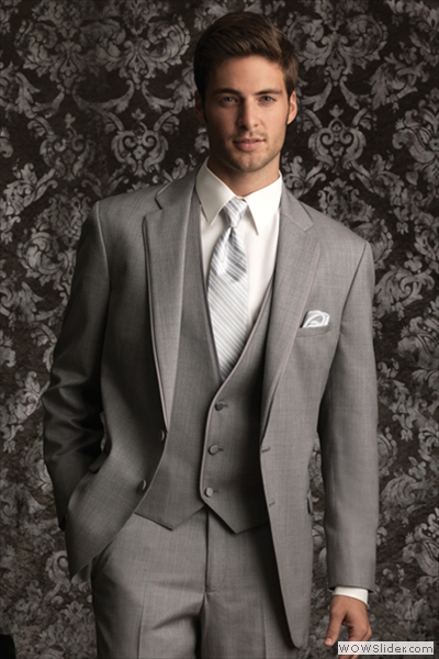 Tuxedos-Fashion Colors-Allure Men-10272
