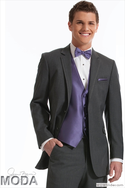 Tuxedos-Fashion Colors-Moda-10142